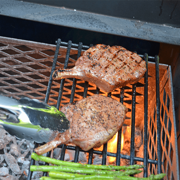 How to Reverse Sear on a Smoker