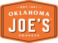 Oklahoma Joe's Smokers